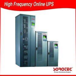 Three Phase online ups_low frequency ups_pure sinewave ups 8K/10K/15K/20K/30KVA