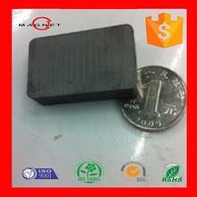 high quality ferrite block magnet, free energy generator magnet, manget price