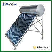 2015 new design sun heater sun power solar water heater Yemen market