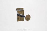 Slat Wall Hooks for retail arm bracket Garment display Board