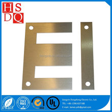 Different Thickness High Quality Cold Rolled Electric EI Silicon Iron
