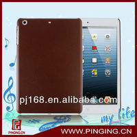 fancy slim PC mobile phone casing for ipad mini for girl