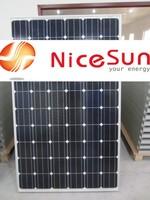 270w mono solar panel