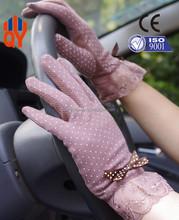 New Summer Dress Hand Driving Gloves