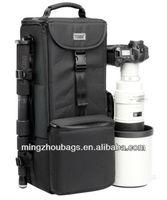 black Long Lens camera Bag for 600mm