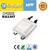 CNLIGHT factory auto tuning hot sale AC xenon 12v 55w hid ballast