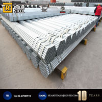 World Best Selling Products Steel Galvanized pipe Tube Steel