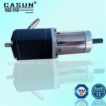 Nema 11 planetary gear stepper motor with gearbox,china stepper motor price with reduction rario 1:51