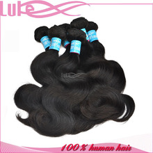 6A Grade Quality Cheap Human Weaves 100% Unprocessed Virgin Malaysian Hair
