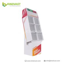 POP POS Advertising Electronics Cardboard Display Stand