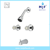 Ceramic Hot/Cold Tub and Shower Faucet UPC cUPC Certification (6101-0101)
