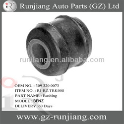 OEM 6013210350 front stabilizer trailing bushing for Mercedes spare parts