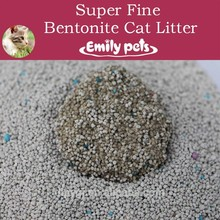 Thin Cat Sand Mineral Manufacturer