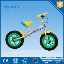 high quality new design made in China export oem balance bike new