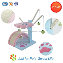 Wholesale sisal cat outdoor house