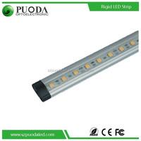 High quality DC12 DC24V Epistar SMD5050 60led 1M 14.4W light strip led light bar