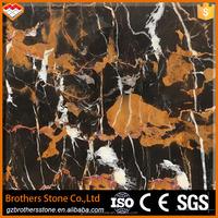 antique marble pieces afghanistan portoro black marble