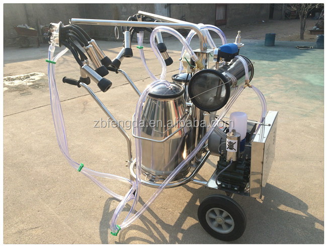 cow machine for sale