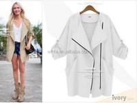 Economic hot-sale ladies coat dress suits