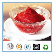 Pâte de tomate en conserve / ketchup / sauce tomate 70 g, 210 g, 400 g, 800 g