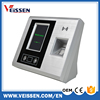 Facial recognition time attendance and Professional face access control system