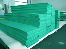 Pattern texture design EVA foam sheets for eva mats and packing