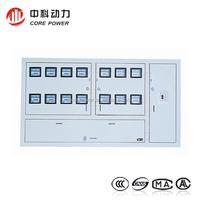 Low Voltage Electric Energy Metering Cubicle