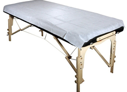 Sample free customized disposable hospital mattress cover