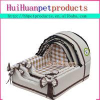 Luxury princess pet product,handmade Royal cat & dog house