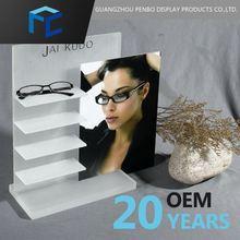 2015 Hot Selling Superior Quality Custom Logo Heads Up Display Glasses
