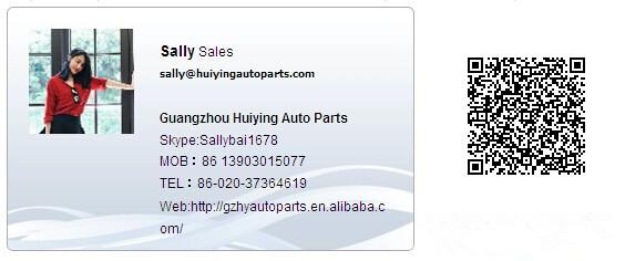 Inquebrável auto windscreen brisa de vidro venda quente 2016