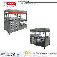 Lunch Box/Fast Food Container/PS Foam Tray Vacuum Forming Machine