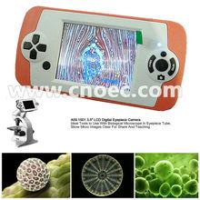 A59.1501 3.5' LCD Digital Eyepiece Camera
