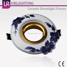 3W Led Ceramic spotlight/downlight CE