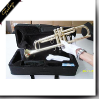 China Factory Outlets Lowest Price Student Trumpet