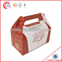 High quality Paper cake box exporter in Shanghai