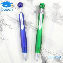 Promotional lovely ballpoint pen for kids