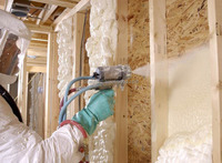 High performance Polyols&Isocyanate Spray polyurethane foam insulation