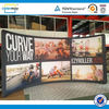 8ft Exhibit Fabric Wall System