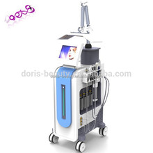 Water oxygen skin rejuvenation machine water oxygen jet peel oxygen jet facial machines