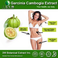 Weight Management - HCA 50% 60% HPLC/Garcinia Cambogia Fruit Extract Powder