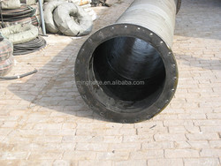 "3"" Concrete Pumping Hose used delivery Cement & Concrete Hoses"
