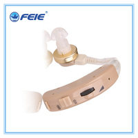 2015 newest china hearing aid fashionable BTE hearing aid S-8A for 2016 trending products