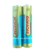 1.5V AAA/LR03/AM-4 alkaline battery