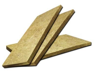 Rockwool insulation fireproof price1200 600 50mm board for Fireproof rockwool