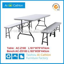 Outdoor camping suitcase folding table,foldable camping table