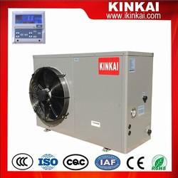 Heat Pump Hotel Hot Water Heating,Air Source Heat Pump, Air to Water Heat Pump