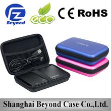 EVA portable hard disk case