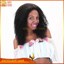 2015 new design product wholesale human hair full lace wig in US
