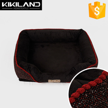 High quality waterproof pet dog bed